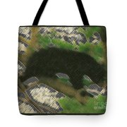 Little Bear Tote Bag
