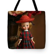 Little Betsy Tote Bag