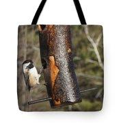 Little Bird Tote Bag