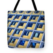 Little Boxes Inside Boxes Tote Bag
