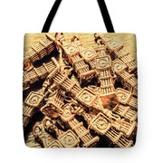 Little Britain And Big Ben Tote Bag