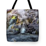 Little Bubbly Tote Bag