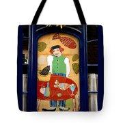 Little Chef Tote Bag