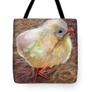 Little Chick Tote Bag