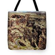 Little Colorado River Tote Bag