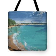 Little Cove View Tote Bag