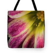 Little Flower Quadrant Tote Bag