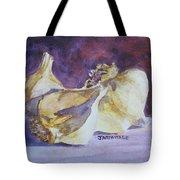Little Garlic II Tote Bag