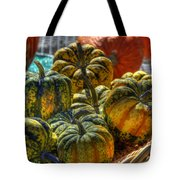Little Gourds Tote Bag