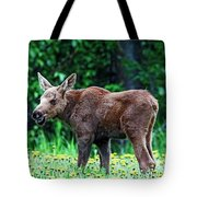 Little Grinder Tote Bag
