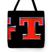 Little Gti Tote Bag