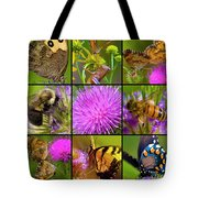 Little Guys  Tote Bag