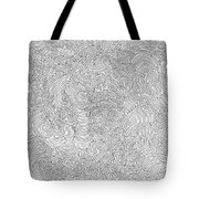 Little Hearts Tote Bag