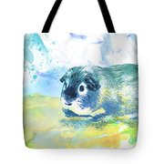 Little Lady Gwilwilith Tote Bag