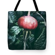 Little Lady Rosehip Tote Bag