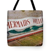 Little Mermaids Tote Bag