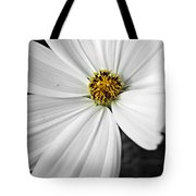 Little Miss Yellow Tote Bag