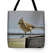 Little Mother Tote Bag
