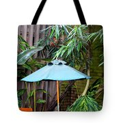 Little Oasis Tote Bag