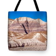 Little Painted Desert #5 Tote Bag