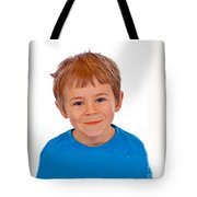Little Pal Tote Bag
