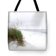 Little Piece Of Florida  Tote Bag