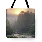 Little Piney Creek Tote Bag