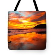 Little Plovers Tote Bag