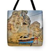 Little Port. Tote Bag