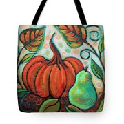 Little Pumpkin 2 Tote Bag