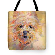 Little Ray Of Sunshine Tote Bag