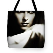 Little Red Riding Hood. Tote Bag