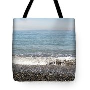 Little Roller Beach Tote Bag