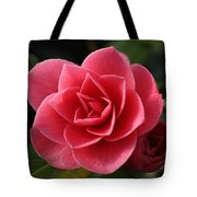 Little Ruby Tote Bag