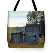 Little Rustic Shack Tote Bag
