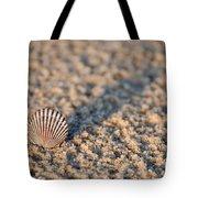 Little Seashell - Jersey Shore Tote Bag