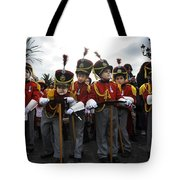 Little Soldiers IIi Tote Bag