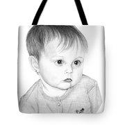 Little Sweetie Tote Bag