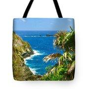 Little Tobago  Tote Bag