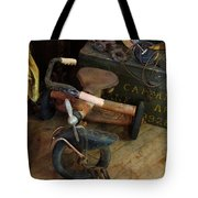 Little Trike Many Miles Tote Bag