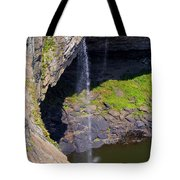 Little Water Tote Bag