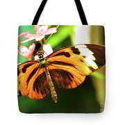 Little Wing Tote Bag