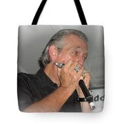 Live At Stearns Square Tote Bag
