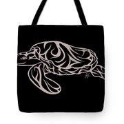 Live Waters Tote Bag
