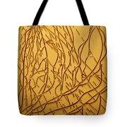 Lived - Tile Tote Bag
