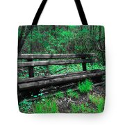 Lively Color Tote Bag