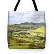 Livermore Valley Tote Bag