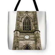 Liverpool Church Of St Luke - Tower B Tote Bag