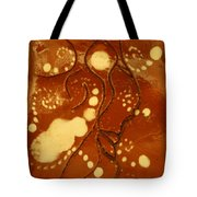 Liveth - Tile Tote Bag