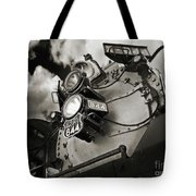 Living Legend 844 Tote Bag